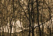 Деревья графика