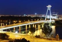 Bratislava and Slovakia