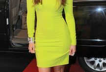 Celeb Fashion Highlights / This is where we post the best of celeb fashion!