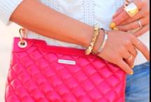 Pink Stylin'