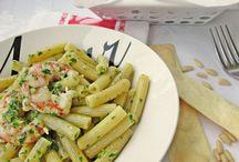Ricette Primi piatti pasta