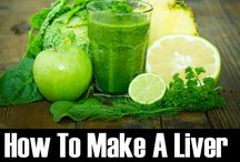 Detox / Detox / healthy eating & drinking