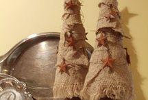 Christmas Ideas  / by Tina Fields