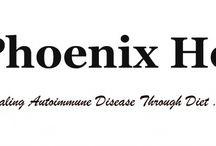 Autoimmune Paleo / ...healing my inflammation...