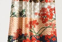 Tea towels / by Minnie Hunt