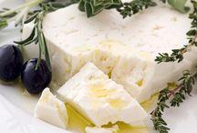 Greek Cheese-Feta