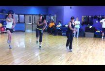 Line Dancing / Line Dancing