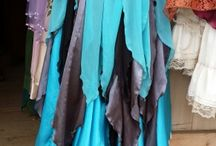 Ren Fair Costume