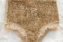 Glitter ❤️ Gold ❤️