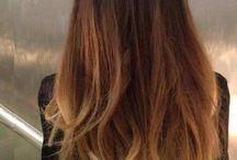 Hair style/ Beauty ideas
