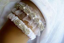 Bridal:Garters