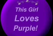 Purple Purple Purple Lover