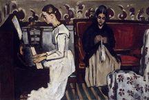 Paul Cézanne (1839–1906) / Art from France.