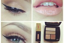 Make up dos and wants