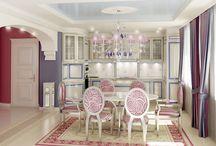 Baroque Interior