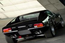 My personal top 5 car favorites...