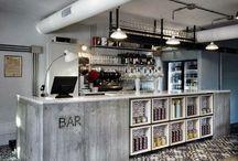 Bars-Restaurant-Shops-Hotels