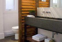 separation wc salle de bain