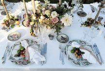 Villa Cetinale Wedding in Tuscany