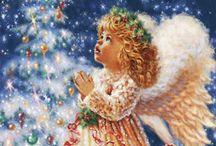 Anjeli čo nas stražia