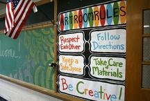 Teacher/Classroom / by Jess Way