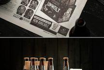 Packaging Design - Craft Beers