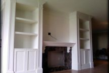 Wall Units Ideas / Have Vancourt Custom Cabinetry design and build your new custom wall unit.