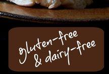 Gluten dairy free