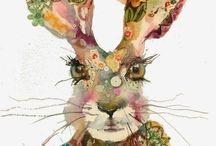 Rabbit & Hare Hole