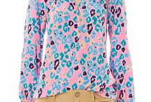 Lilly Pulitzer Faves!!