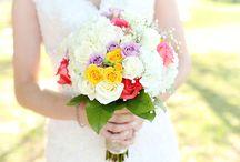 Bouquets/Flower Arrangements