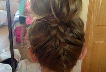 Hair/Beauty <3 / by Lauren Wade