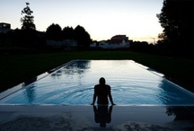 Swimming Pool / by Cristina Wanda