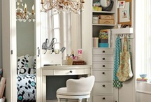 Vanity Ideas ♡ / by Veronica Rodrigues