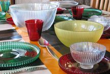 Swedish art glass / Swedish art glass is another of my passions!