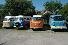 Freebird campers / Classic VW campervans