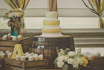 Ashley's wedding...ideas