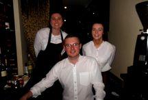 Selfies / Staff Selfies for #RestaurantWeek at Thomas Moore Tavern Wexford. Follow us on twitter @thomasmooretave http://thomasmooretavern.com/news/welcome-to-restaurantweek