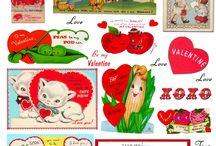 St. Valentine <3