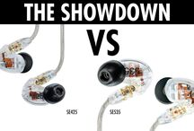 IEM comparisons and Reviews
