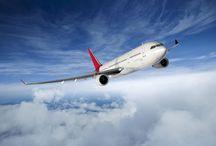 Fliegen / Alles rund ums Thema Fliegen, Flugzeuge, Airlines und Fluggastrechte