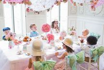 Parties for Grandchildren