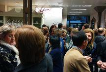 Inauguración Dream Day Valladolid / Las mejores imágenes de la inauguración de la tienda de novias, novios y fiesta Dream Day en Valladolid.