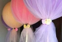 deco for party