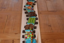 Kynins birthday party ideas