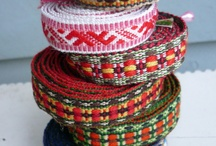 band weaving