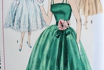 *1950's Style* / Simply Glam 1950's Gal