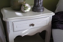 Painted Furniture / by Lori Meadows