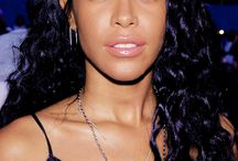 The Beautiful Aaliyah - Never Forgotten