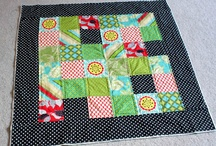 Quilting / by Lin Lo-Cristobal